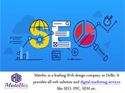Choose affordable SEO services in Delhi