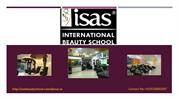 ISAS, International Beauty School | isas