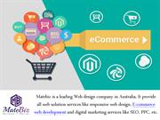 Why should a company look for eCommerce service providers?