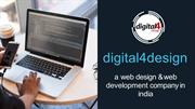 Develop Your Business with Customized Web Development Services