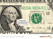 Basics of Social Media ROI