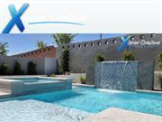 Xterior Creations Pools & Spas, Las Vegas PPT