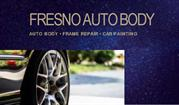 Fresno Auto Body Repair and Painting
