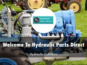 Hydraulic Parts Direct Presentation