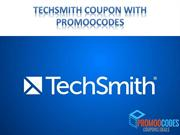 TechSmithCoupon