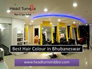 Best Hair Colour in Bhubaneswar