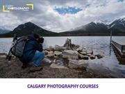 Learn Smallest Details of Photography with Classes in Ottawa