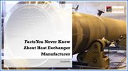 Finned tubes manufacturer in Saudi Arabia - Finned tubes - Heat exchan