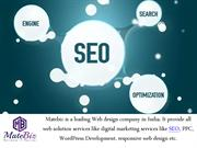 Professional search engine optimisation company in India.