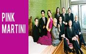 Cheap Pink Martini Concert Tickets | Pink Martini Concert Coupon
