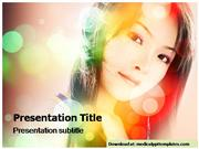 Dermatology Powerpoint Templates