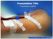 Dialysis Powerpoint Templates
