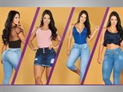 Latest Collection Of Jeans Levanta Cola