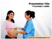 Gynecologist Powerpoint  Templates