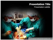 Gynecology Powerpoint  Templates