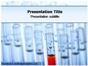 Hematology Powerpoint Templates