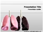 PPT Templates on Pneumothorax