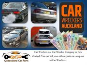 Car Wreckers- best used car buyers in Auckland