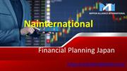 Nainternational Japan | Financial Planning Japan