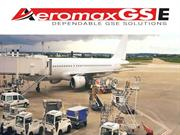 One Of the CANADA'S Leading GSE Manufacturer   AeromaxGSE