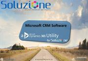 Microsoft Dynamic 365 CRM for Customer Service Software
