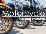 Motorcycle Parking Protocol