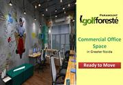 Commercial Office Space in Greater Noida