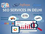 Best Web Development Company in Delhi