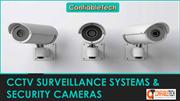 CCTV SURVEILLANCE SYSTEMS & SECURITY CAMERAS