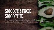 SmoothStack SMOOTHIE