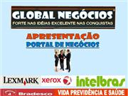 - PORTAL  DE NEGOCIOS -
