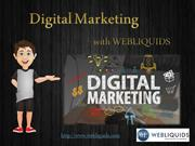 Best Coaching institute of Advanced Digital Marketing in Chandigarh