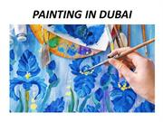 Professional For Painting Service In Dubai