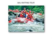 Book Bali rafting tour package at the affordable prices-AnjnaGlobal