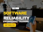 Software Reliability Engineering Training