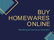 Buy Homewares Online | Feather and Tail Interiors