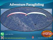Things to Do in Glendwood Spring | Adventure Paragliding