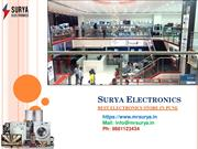 Surya Electronics: Best Electronic Home Appliance Shop