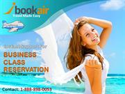 Book Your Flight at iBookAir and Get Instant Support For Flight