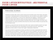 Personal Injury Lawyer Whitby