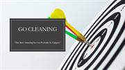 Deep  Cleaning Services in Calgary