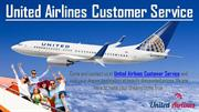 Call United Airlines Customer Service Number and Save Money