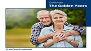 Celebrate the Golden Years with Seniority Golden