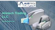 Banking and Printing Solutions provider in Middle East, UAE