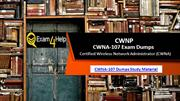 2019 Latest CWNA-107 Dumps with PDF and CWNA-107 Dumps Questions