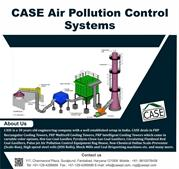CASE Air Pollution Solutions