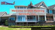 DEM Painting Services - Best Painting Services In Annapolis MD