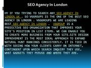 SEO  company in london |SEO Services in London | SEO Agency in London