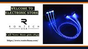 USA Number One Store for Electronic - Rontech USA