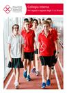 Swiss International Scientific School Brochure Italian LR